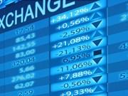 Vietnam's stocks hit eight-year high