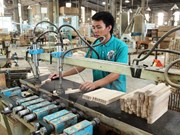 Furniture exports must meet int'l standards