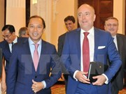 Hungary to soon ratify Vietnam-EU Free Trade Agreement