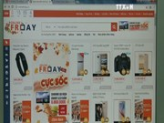 Over 300 businesses join online shopping day