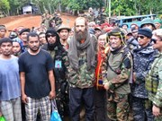 Philippines: Abu Sayyaf releases three Indonesian hostages