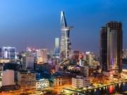 HCM City sees substantive GRDP growth