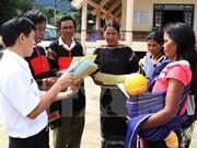 Vietnam, Cambodia foster cooperation in ethnic affairs