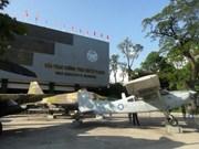 War Remnants Museum ranks among world's top 25