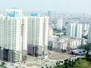 Ministry of Construction says property market steady