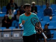 Ly Hoang Nam jumps 228 spots in ATP rankings