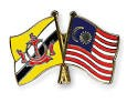 Malaysia, Brunei foster cooperation