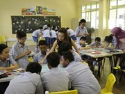 Singapore: Administrative workload causes 5,000 teachers to resign