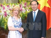 UK treasures ties with Vietnam