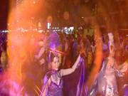 [Video] Asian Beach Games closes in Da Nang city