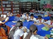 Learning society – Vietnam's development strategy