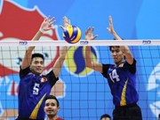 Vietnam start hunting world champs' berth