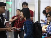 Malaysia arrests illegal foreigners, including three Vietnamese