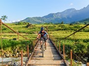 Vietnam Mountain Bike Marathon scheduled for November
