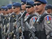 Singapore, Indonesia enhance security cooperation
