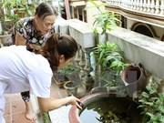 Binh Duong takes measures against Zika virus