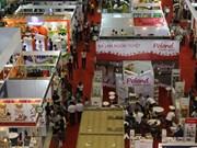 Vietfood, Beverage-ProPack Hanoi to take place in November