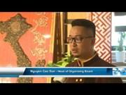 [Video] Vietnamese tea culture honoured