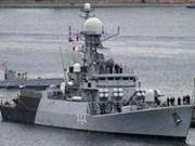 India, Indonesia conduct maritime exercise in Andaman Sea