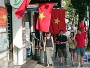 Art programmes celebrate Hanoi's Liberation Day