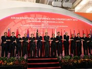 ASEAN fosters cooperation to combat cyber threats