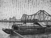 Exhibition marks Hanoi's Liberation Day