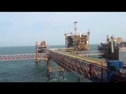 [Video] PetroVietnam targets 6 5 million tonnes of oil in Q4