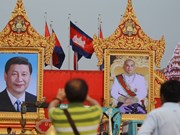 China, Cambodia vow to cement time-honored friendship