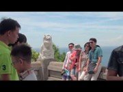 [Video] Da Nang moves to ensure tourism safety
