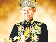 Malaysia to elect new King