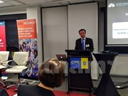 Sydney conference highlights business opportunities in Vietnam