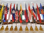 ASEAN, EU work towards strategic partnership