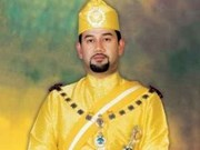 Sultan of Kelantan voted as next Malaysian King