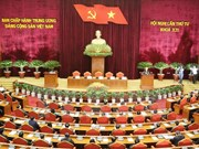 Party Central Committee sets forth range of tasks