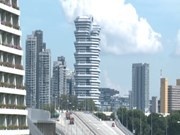 [Video] Singapore's GDP grows 0.6 percent in Q3