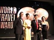 Da Nang awarded Asia's leading festival and event destination