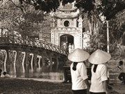Hanoi life in 1980s depicted in photos of former British diplomat