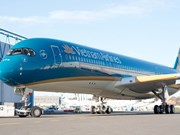 Vietnam Airlines completes procedures to become joint-stock company