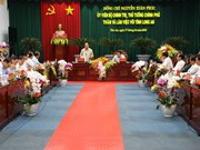 Long An urged to become one of economic centres