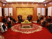 Vietnamese, Cuban youths join hands in boosting bilateral ties