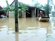[Video] Floods leave 15 dead, 9 missing in central provinces