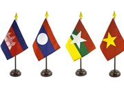 Summits to promote Mekong sub-region economic links
