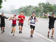 Marathon to raise funds for the poor in Hanoi