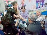 23rd Vietnam Medi Pharm Expo slated for early December