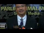 [Video] Malaysia raises alert on IS appearance in region