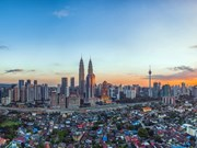 Malaysia's GDP to increase 4.2 percent in 2016