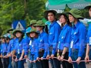 Youth help foster Vietnam-Cambodia ties