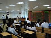 Shares advance on investor optimism