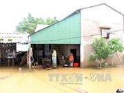 Italy helps Vietnam enhance flood warning capability