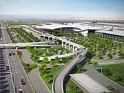 Hanoi's Noi Bai listed among best Asian airports